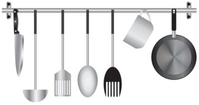 Kitchen Set PNG Clipart 140