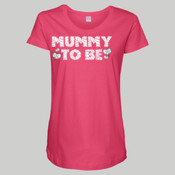 Mummy to Be Tee