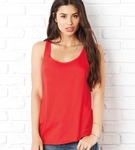 Bella Ladies' Relaxed Tank