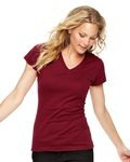 LAT Junior Fitted V-Neck