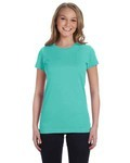 LAT Junior Fitted T-Shirt