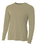 Men's Cooling Performance Long Sleeve T-Shirt