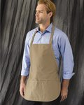 Liberty Adjustable Three Pocket Apron